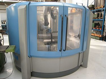 CNC Deep hole boring machines