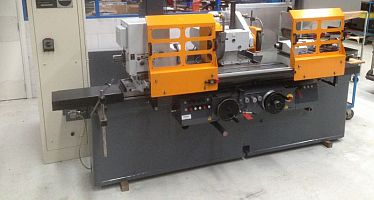 Rectifieuses cylindriques CNC