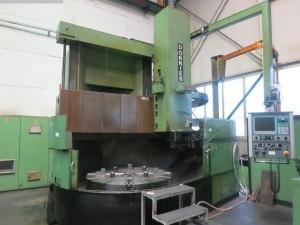 Dörries VCE 160 (12.777DH)