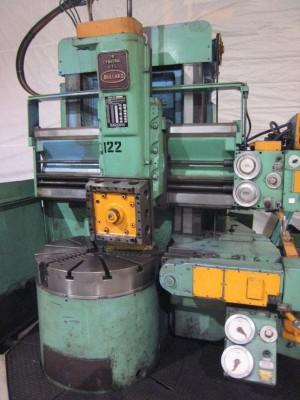Bullard 36 inch (11.357DE)