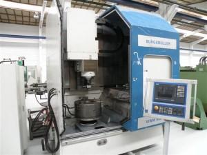 Burgsmuller VIWM 800-CNC (10.605MM)