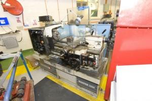 Colchester Master VS3250 (11.407CW)