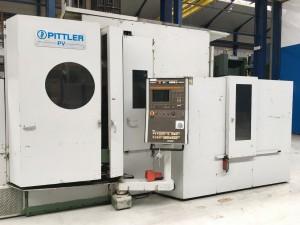 Pittler PV 1600 (12.769DMB)