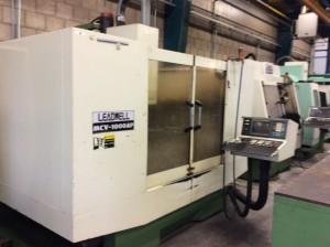 Leadwell MCV-1000AP (12.635M)