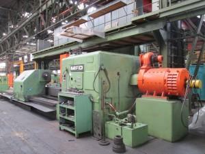MFD Hoesch D1100 (12.534C)