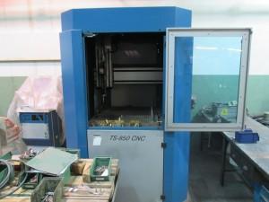 Soyer KTS 850 CNC (12.512W)