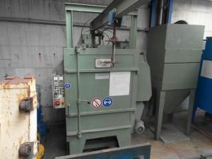 Wheel Abrator (12.173VM)